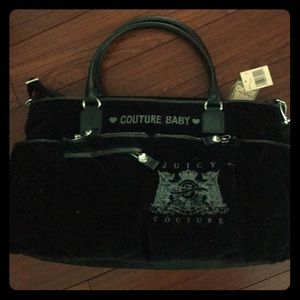 Couture Baby Diaper Bag